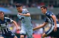 Listas la semifinales; destaca el Monterrey vs. América
