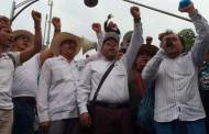 CNTE anuncia diálogo con gobierno federal; Segob no confirma