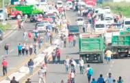 Organismos empresariales y productivos exigen al magisterio levante bloqueos carreteros