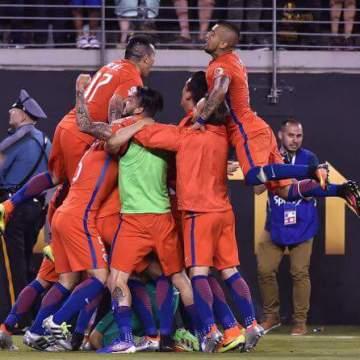 Chile alcanzó segundo título de Copa América al vencer a Argentina