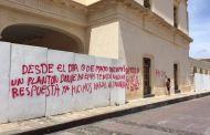 Pintarrajear el museo de la ciudad es agredir el patrimonio cultural de San Cristóbal