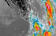 Se formó la Depresión Tropical 1-E, primer ciclón de la temporada 2016 en el Océano Pacífico