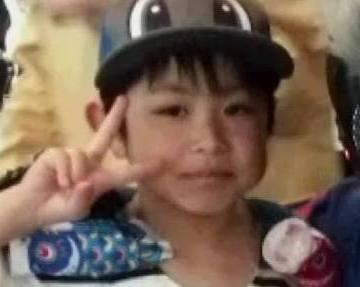 Niño abandonado por sus padres en un bosque de Japón: «Eres un buen papá, te perdono»