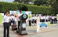 SSyPC imparte pláticas de Prevención del Delito en instituciones educativas de Tuxtla Gutiérrez y Villaflores