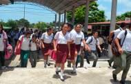 Estudiantes organizan el primer encuentro logístico del Soconusco