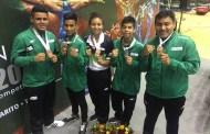 Chiapas con la mejor cosecha de medallas en boxeo