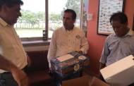 Acuagranjas Dos Lagos debe permanecer en Chiapas: Canacintra