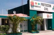 Se coordinan acciones con PEMEX para abastecer combustible en Chiapas