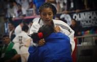 Judo con dos bronces en Olimpiada Nacional 2016