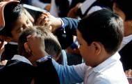 Dos tercios de la población joven en más de 18 países reportan haber sido víctimas de acoso (bullying)