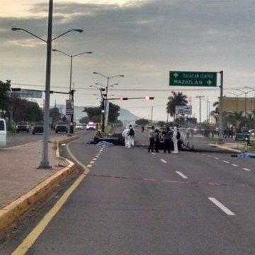 Ataque a militares en Sinaloa deja al menos 4 muertos