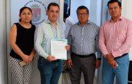 Canaco Tuxtla pide al Congreso estatal acelerar aprobación de leyes de Turismo y Adquisiciones