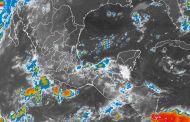 Se establece zona de vigilancia por efectos de tormenta tropical desde Punta Eugenia, Baja California Sur, hasta Cabo San Quintín, Baja California
