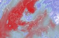 Se prevé descenso de temperatura en el norte y el centro de México