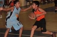 San Juan Chamula recibe Torneo Infantil de Basquetbol