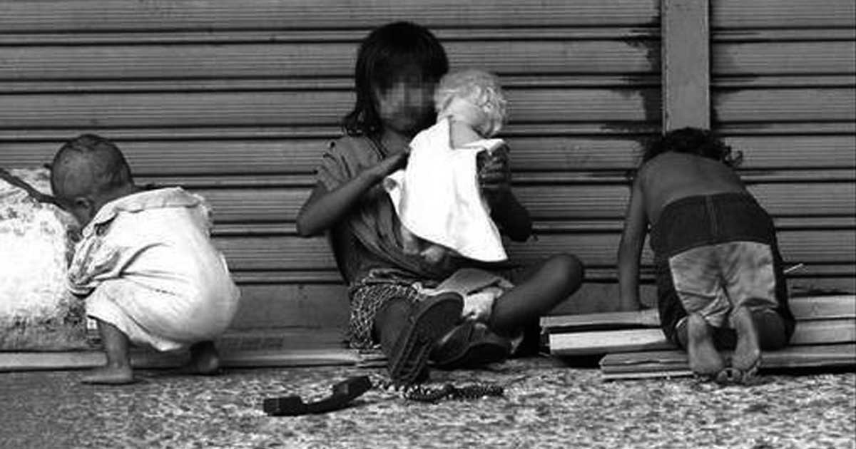 Mortalidad en la niñez y la juventud