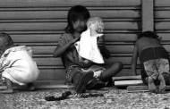 Una de cada tres víctimas de trata de personas son niños