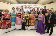Enaltece Rutilio tradiciones mexicanas en el tribunal