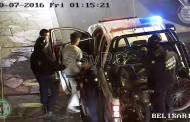 SSyPC y SESSP evitan robo de vehículo con cámaras de vigilancia