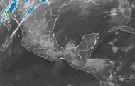 Tormentas fuertes, se prevén en regiones de Baja California, Baja California Sur, Sonora, Chihuahua y Veracruz
