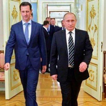 Rusia, Turquía e Irán alcanzan nuevo cese al fuego en Siria