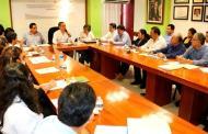 Reinstalan comisión para regular la formación de recursos humanos en salud