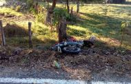 Ejecutan a persona de dos impacto de arma de fuego en Pijijiapan