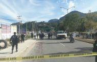 Detenidos tres presuntos narcomenudistas durante operativo de grupo interinstitucional en SCLC