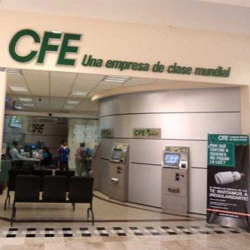 CFE anuncia el aumento a las tarifas de luz