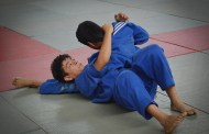 Judo se prepara para clasificatorio