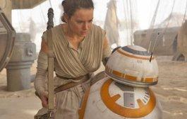 Revelan el nombre de la nueva película de 'Star Wars'
