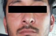 Detienen a presunto feminicida con arma de fuego en Tuxtla Gutiérrez