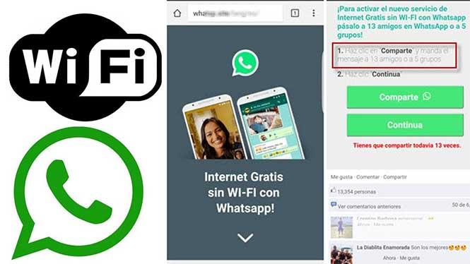 Esta es la forma en que te estafan a través de tu WhatsApp