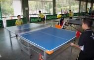 Tenis de Mesa parte a Regional de Olimpiada Nacional 2017