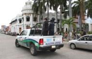 Detiene SSyPC a dos personas denunciadas por comerciantes por el delito de extorsión