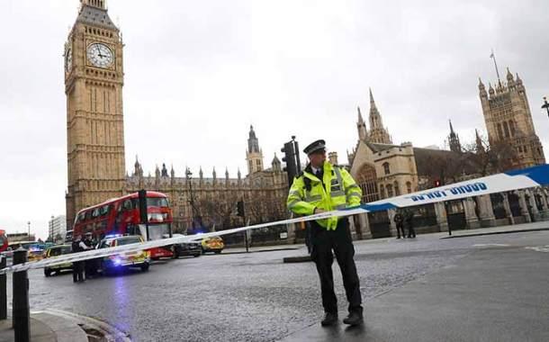 Alerta en Londres por incidente 'terrorista'; varios heridos