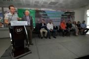 Manuel Velasco destaca trabajo de UPCH en materia de investigación a favor de la salud