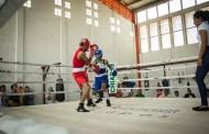Boxeo por clasificación a Olimpiada Nacional 2017