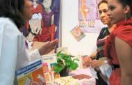 Secretaría de Salud promueve la salud sexual y reproductiva de las mujeres
