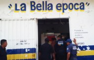 Despliega grupo interinstitucional operativos de bares y cantinas en Villaflores