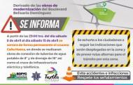 Exhorta Ayuntamiento de Tuxtla a hacer uso de rutas alternas ante cierre vial