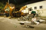 Restablece Ayuntamiento de Tuxtla Gutiérrez el libre tránsito en Laureles