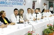 Tuxtla Gutiérrez, primer municipio de Chiapas en adherirse a la Agenda 2030 para el Desarrollo Sostenible de la ONU