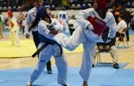 TKD Panamericano aprieta filas para Olimpiada Nacional