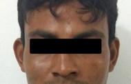 Detiene Fiscalía General a presunto narcomenudista