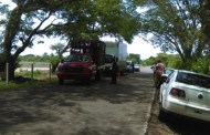 FGE aplica operativo en el municipio de La Concordia