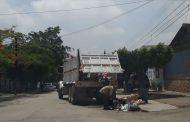 Activa Ayuntamiento de Tuxtla brigadas de recolección de basura