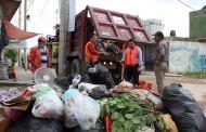 Supervisó Fernando Castellanos brigadas emergentes de recolección de basura del Ayuntamiento