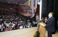 Encuentros y diálogos ciudadanos, refrendan compromiso con la justicia: Rutilio Escandón