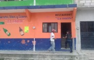 Realiza FGE operativo en bares y cantinas de Ocosingo